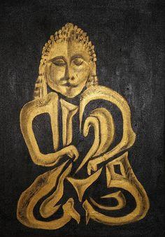 BUDDHA METALLICA