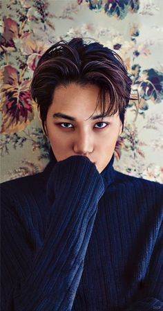 EXO's Kai is gracing the cover of 'Arena Homme +' magazine for its November issue! The released photos feature Kai in several… Exo Kai, Kaisoo, Kyungsoo, Chanyeol, Kpop Exo, K Pop, Rapper, Park Hyung, Kim Minseok
