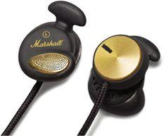 Marshall Minor Headphone FX