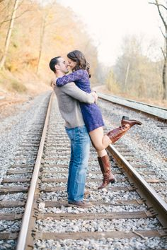the most romantic engagement shoot, the most romantic love story, fall engagement session, Natalie Franke Photography