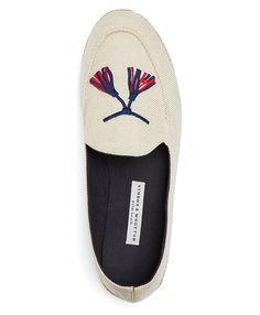 STUBBS AND WOOTTON FOR BLACK FLEECE ESPADRILLES