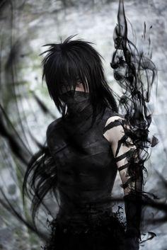 Ichigo (Final Getsuga Tenshou) - Bleach