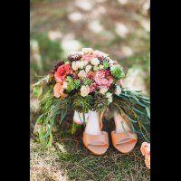 Детали свадебного дня