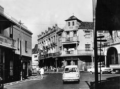 Hanover Street, Cape Town 1963| Flickr - Photo Sharing!