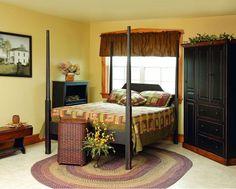 Primitive+Decor+Rooms | primitive decor dining room | primitive style living room furniture ...