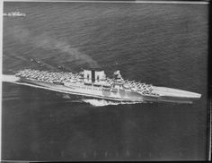 USS Saratoga (CV-3) May 31, 1934