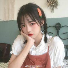 Cute Girls, Little Girls, Pretty Girls, Korean Girl, Asian Girl, Cute Kawaii Girl, Boost Creativity, Girl Short Hair, Ulzzang Girl