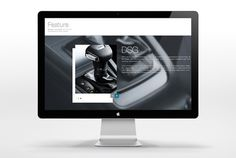 Škoda Octavia Campaign by Seah Doyle, via Behance