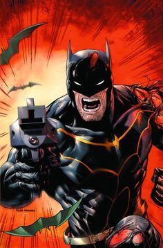 Batman: Detective Comics (2011) Issue #49
