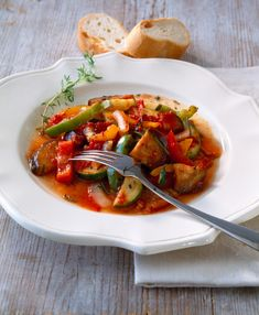 Ratatouille | 44 Classic French Meals You Need To Try Before You Die