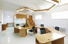 Gallery of 751 Creative Industrial Office Design / hyperSity office - 4