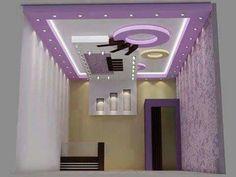 Pvc Ceiling Design, Plaster Ceiling Design, Simple False Ceiling Design, Interior Ceiling Design, Ceiling Design Living Room, Bedroom False Ceiling Design, Duplex House Design, House Front Design, Door Design