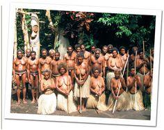 Vanuatu Paradise - Ambrym