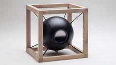 Vitruvio Speaker