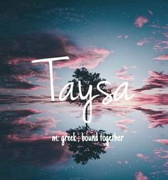 Taysa cute baby girl name! - Babies Girl Names - Ideas of Babies Girl Names - Taysa cute baby girl name! Unusual Words, Rare Words, Unique Words, New Words, Beautiful Words, Cool Words, Cute Baby Girl Names, Unique Baby Names, Boy Names