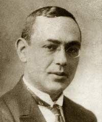 Blas Infante es considerado el Padre de la Patria Andaluza.