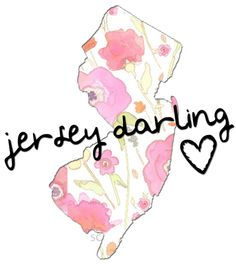 Jersey girl !
