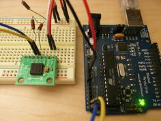 I2C multi connections