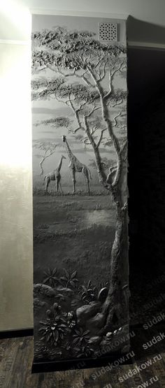 (notitle) – burcu yıldırım – Willkommen bei Pin World Plaster Sculpture, Plaster Art, Wall Sculptures, Sculpture Art, 3d Wall Art, Wall Murals, Wal Art, Stencil Painting, Decoration