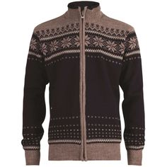 Dale of Norway Ulriken Jacket Authentic Nordic knit patterns, combined with new detailing and technical features, makes this a stylish Weatherproof jacket for Fashion Show, Mens Fashion, Fashion Design, Fashion Trends, Knit Patterns, Norway, Gentleman, Men Sweater, Stylish