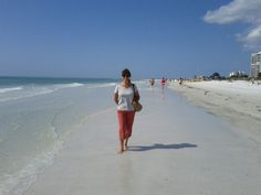 Withe sand
