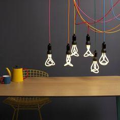 lampe fil fluo 3
