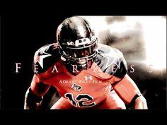 "Texas Tech 2013 Football Hype ""Fearless"" #TTAA #SupportTradition"