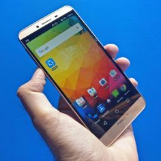 Panasonic launches Eluga Note: 3 substitutes