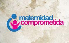 Maternidad Comprometida: Isologotipo