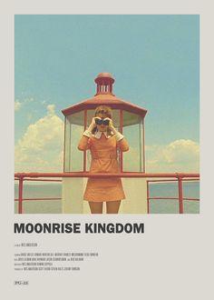 Minimal Movie Posters - Moonrise Kingdom Minimal Movie Poster - - Minimal Movie Posters – Moonrise Kingdom Minimal Movie Poster – Minimal M - Iconic Movie Posters, Minimal Movie Posters, Minimal Poster, Cinema Posters, Movie Poster Art, Poster Wall, Poster Poster, Poster Prints, Moonrise Kingdom