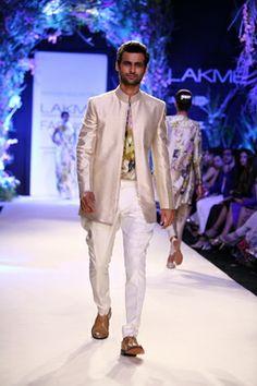 Manish Malhotra LFW S/S'14