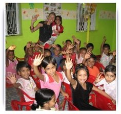 Children, Bangladesh | Find opportunities to teach, travel and volunteer with www.frontiergap.com | #education