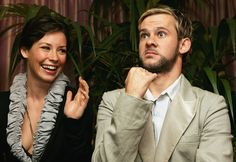 lost tv show, Kate and Charlie