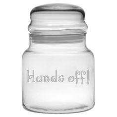 Hands Off Jar at Joss  Main