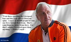 RIP Johan Cruyff #RIP #JohanCruyff #Netherlands #Legend #RIPJohanCruyff #Football #Ajax #Barcelona #DEP #FCB #LFC #YNWA #Respect
