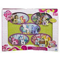 My Little Pony Pony Friends Forever Collection