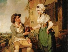 An ale conner in Medieval England was responsible for was responsible for keeping up standards on alcoholic drinks, especially ale. It may sound like a fun job, but it was far from pleasant at times.