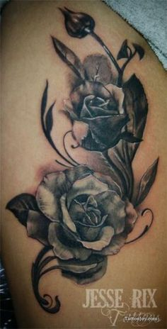 Beautiful detail in the roses. Lose the surrounding art though.....takes away from the beauty of the flowers.