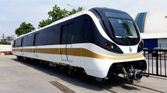 Hyundai Rotem delivers first driverless car for Istanbul metro
