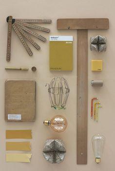 Lampeworkshop - Søren Rose Studio - Rumid