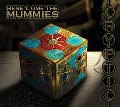 HERE COME THE MUMMIES FREE DOWNLOADS VIA NOISETRADE, NEW TOUR DATES AND ALBUM AND FULLY FUNDED KICKSTARTER CAMPAIGN