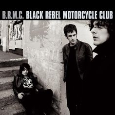 Black Rebel Motorcycle Clubの画像一覧。音楽、ノート、ライブ、動画、写真、インタビュー、ニュースなど最新の音楽情報に出会える。みんなで作る音楽情報サイトMusicHunbz