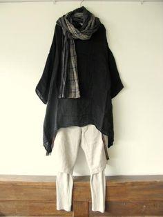 Lagenlook+Clothing+Shop+Online | Found on ajp.shop-pro.jp