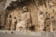 mogao caves - Google Search