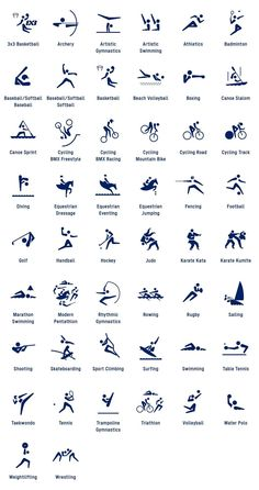 Summer Olympics Sports, Olympic Games Sports, Olympic Athletes, Olympic Gymnastics, Winter Olympics, Japan Olympics 2020, 1964 Olympics, Olympic Icons, Olympic Logo