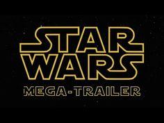 Star Wars: Mega-Trailer
