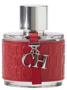 Carolina Herrera <3 her perfume so much.