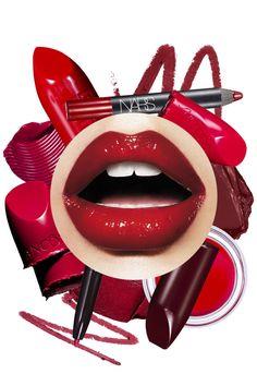 The Best Lipsticks to Wear Now