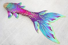 Real Life Mermaid Found, Real Life Mermaids, Mermaids And Mermen, Rainbow Mermaid Tail, Mermaid Fin, Adult Mermaid Costume, Epic Halloween Costumes, Realistic Mermaid Tails, Professional Mermaid