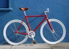 Fixie Bike Index
